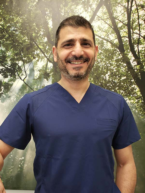 Dr Hélou